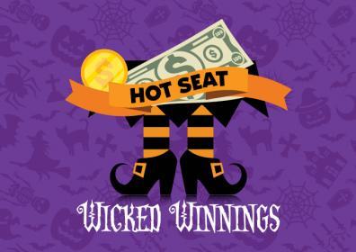 Wicked Winnings HotSeat
