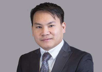 Headshot of Khanh Nguyen