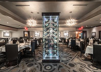 Photo of Morton's the Steakhouse's dining room