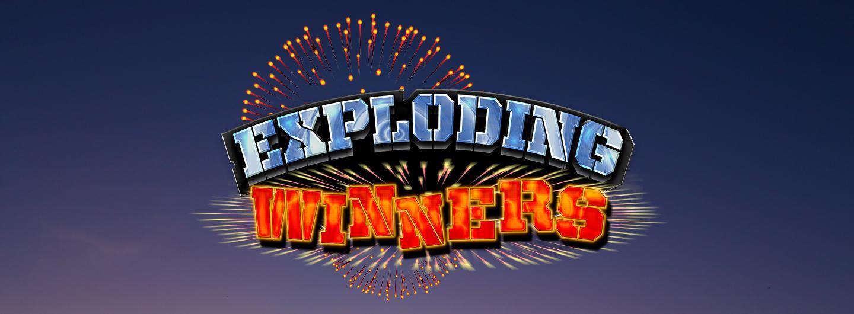 EXPLODING WINNERS