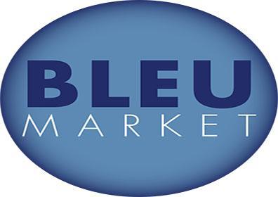 Bleu Market Logo
