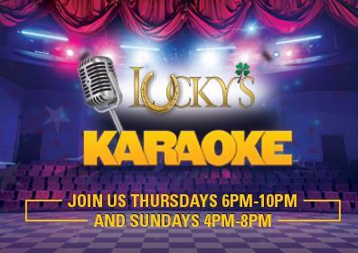 Lucky's Karaoke