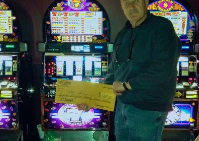 $1228 winner