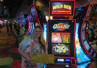 $9,012 Winner