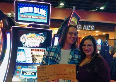 $1535 Winner