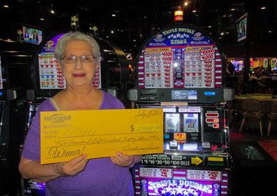 $2,880 Winner
