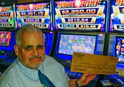 $2350 winner