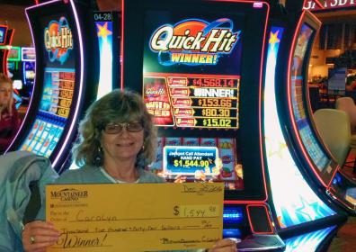 $1544 Winner