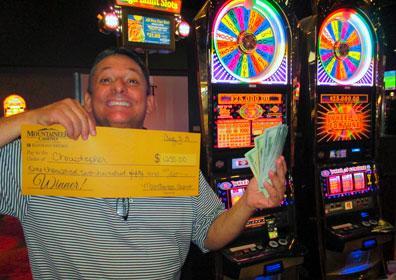 $1,250 Winner