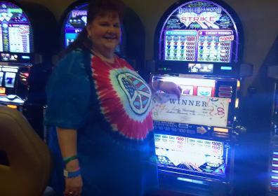 $16000 Winner