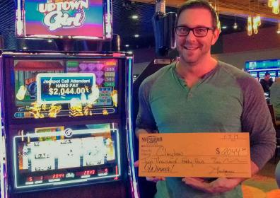 $2044 winner