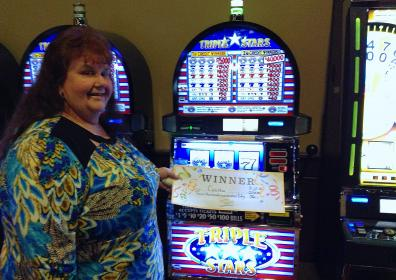 $2250 Winner