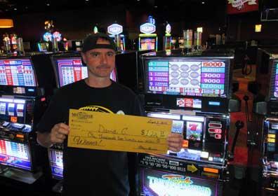 $1,226 Winner