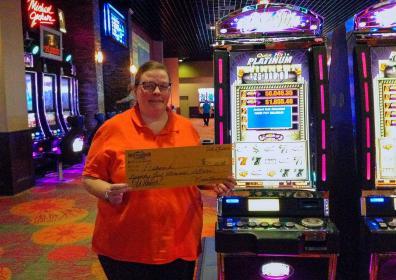 $25000 Winner