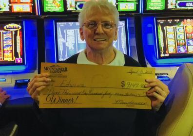 $9147 Winner