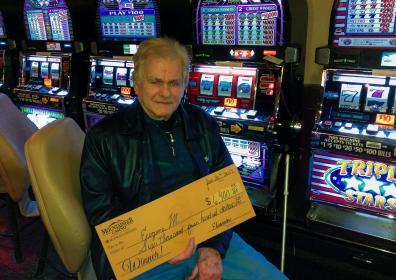 $6400 winner