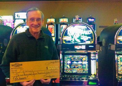 $3550 Winner