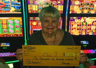 $1291 Winner