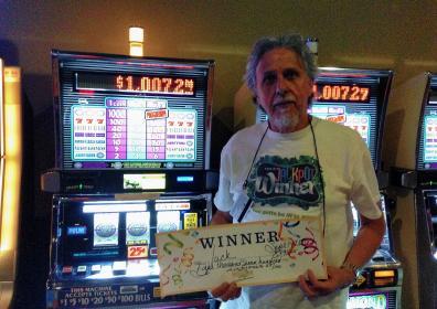 $8700 Winner
