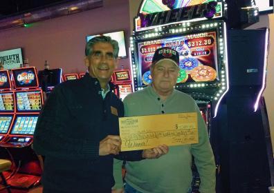 $5540 Winner