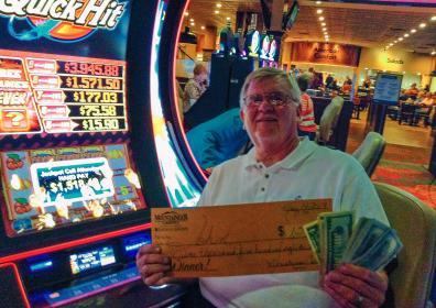 $1518 winner