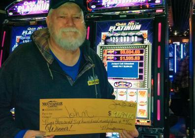 $9694 Winner