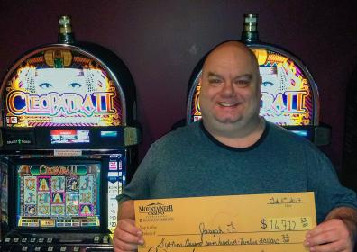 $16712 Winner