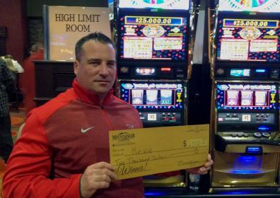 $2000 winner