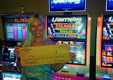 $16,293 Winner