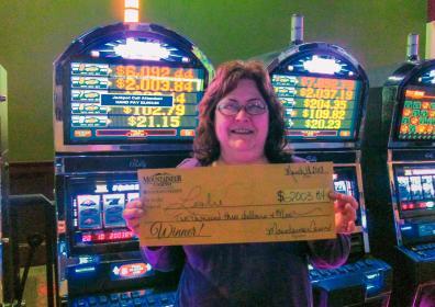 $2003 Winner