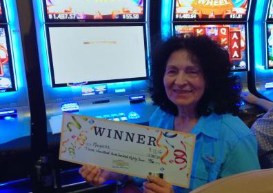 $3387 Winner