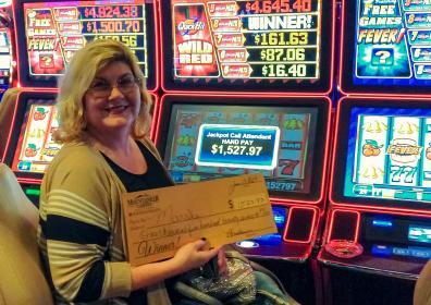 $1527 winner