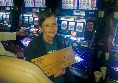 $1500 winner