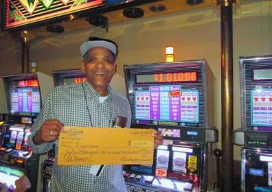 $1,131 Winner