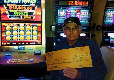 $22,270 Winner