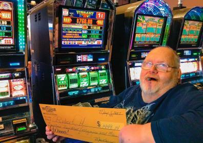 $1449 winner