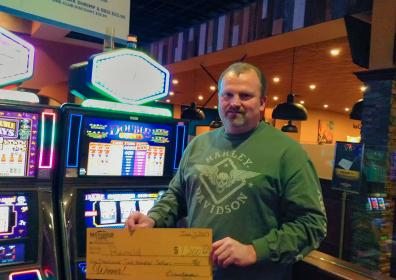 $1200 Winner