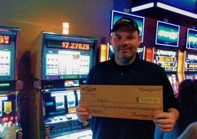 $7278 winner