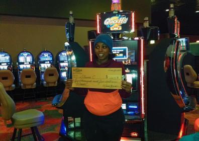 $5005 Winner