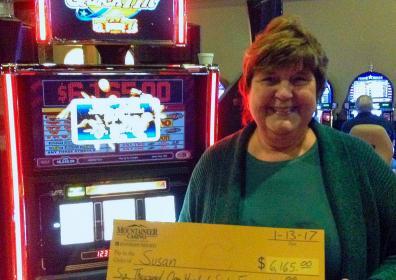 $6,165 Winner