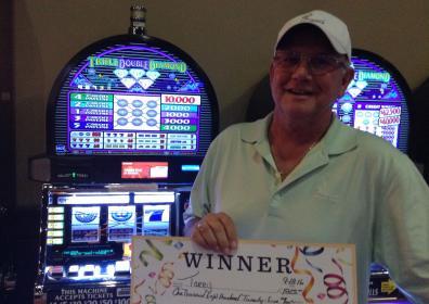 $1825 Winner