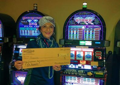 $50000 winner