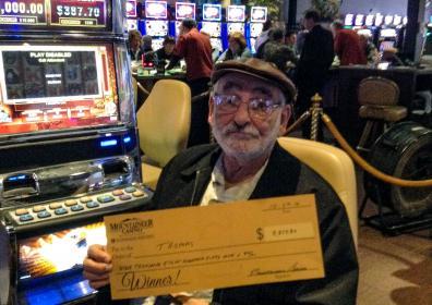 $9859 Winner