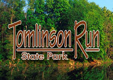Tomlinson Run Logo