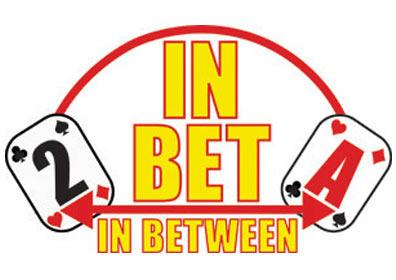 In-Bet In Between Side Bet offered at Mountaineer