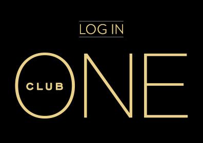 ONE Club Portal Log In