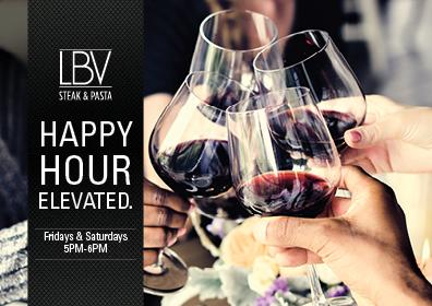 LBV Happy Hour