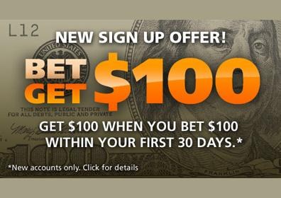 racelinebet.com sign-up promotion