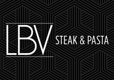 LBV Steak & Pasta