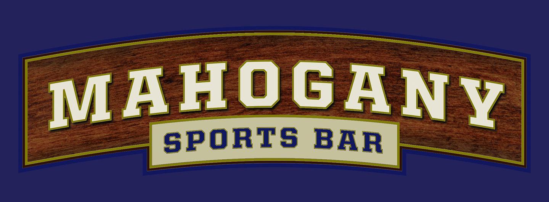 Mahogany Logo